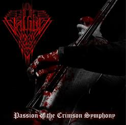 Passion Of The Crimson Symphony