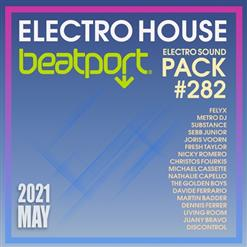 Beatport Electro House. Sound Pack #282